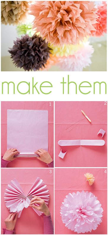 make-poms